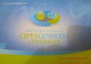 SD Islam Terpadu Cipta Cendikia Indonesia